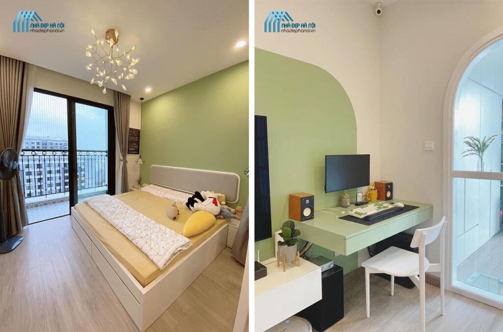 Cách trang trí nội thất nhà cấp 4 đẹp cho không gian căn hộ