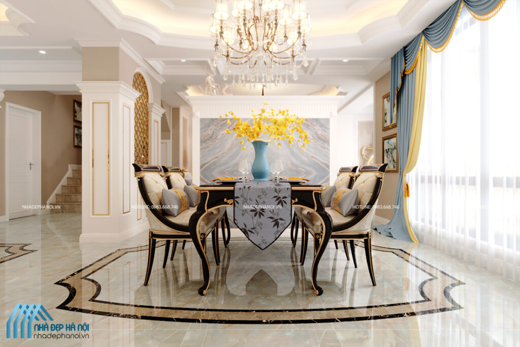 Nắm vững 5 quy tắc thiết kế nội thất để sáng tạo không gian hài hòa