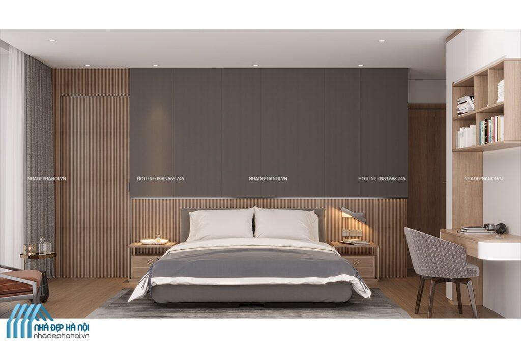 Cách bố trí phòng ngủ theo phong thủy tránh những điều tối kỵ