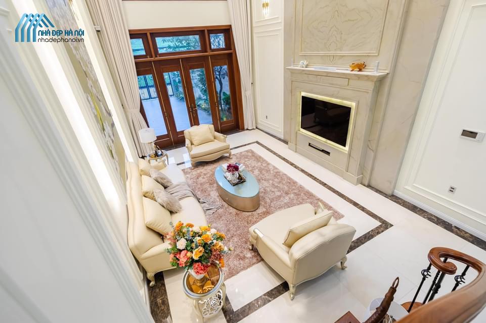 5 cách thiết kế phòng khách phong cách Scandinavian phổ biến