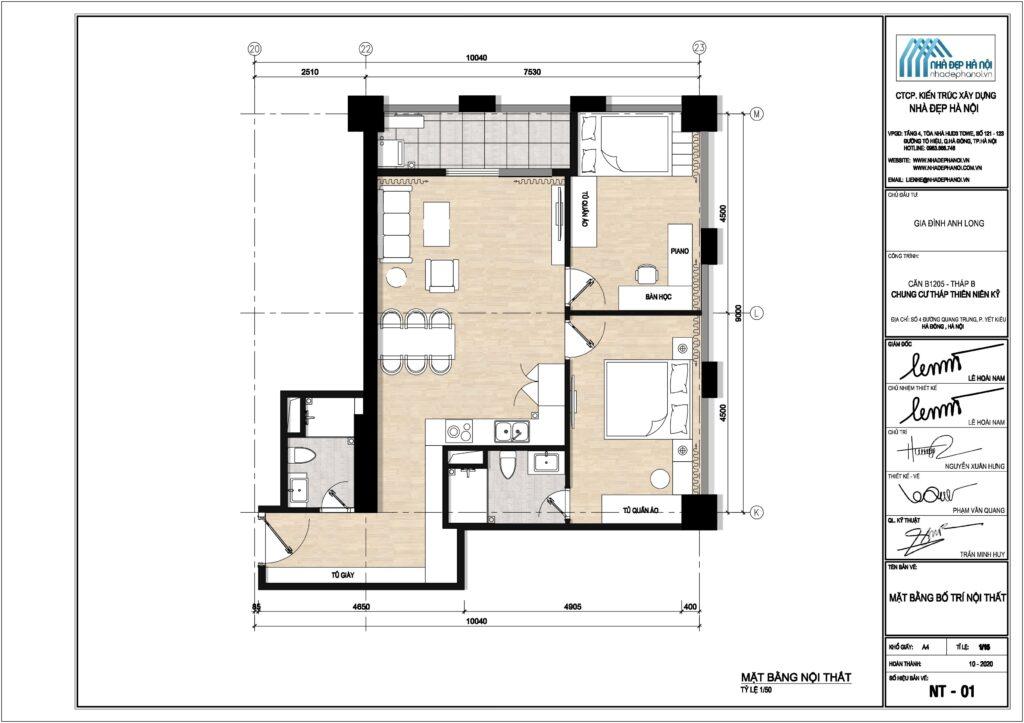 Cách chọn hướng căn hộ chung cư theo tuổi, phong thủy tốt